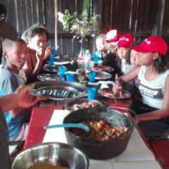 camp meals